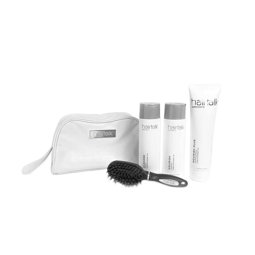 hairtalk Essential Hair Care Set
