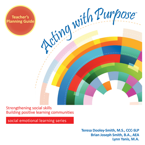 Acting with Purpose™ Level 1
