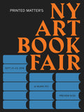 Printed Matter's NY Art Book Fair