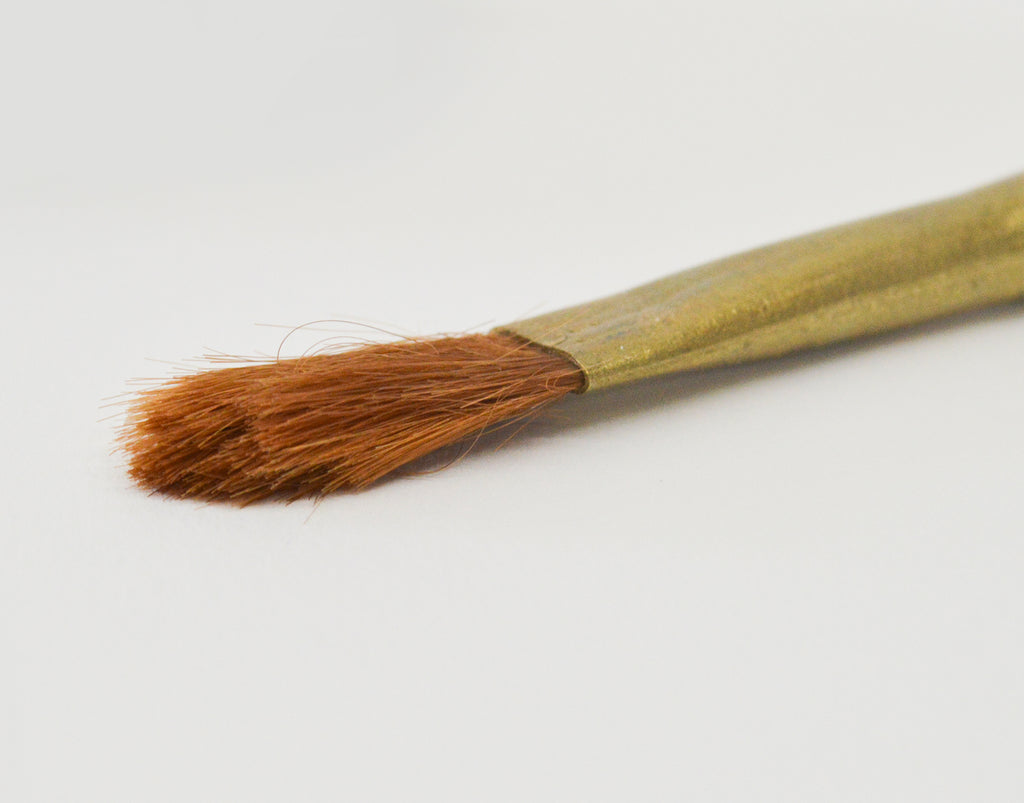 Miller Robinson: Paint Brush