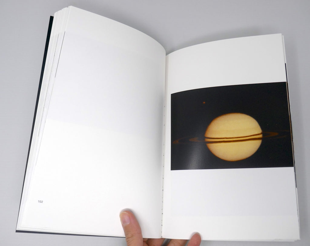 Alice Wang: An Atlas of Outer Space