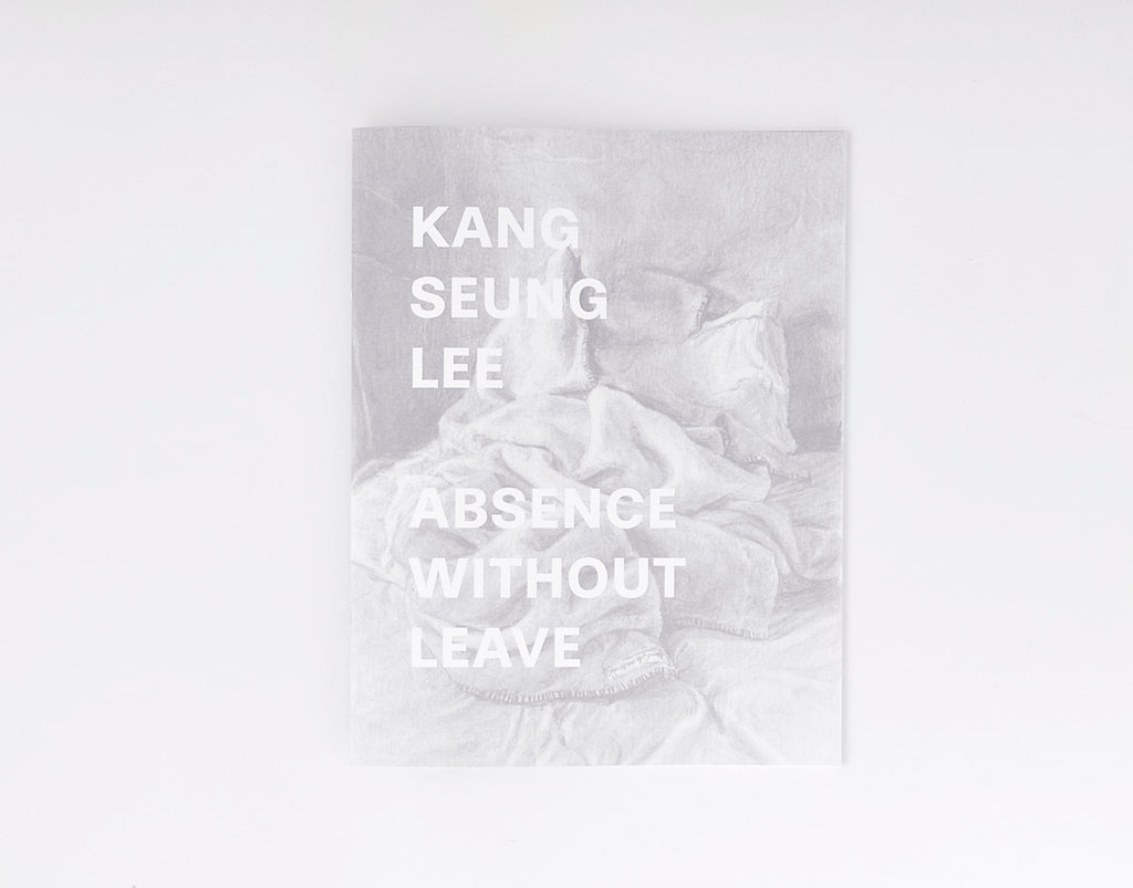 Kang Seung Lee: Absence without leave