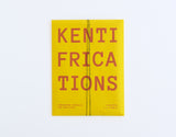 Kenyatta A.C. Hinkle: Kentifrications