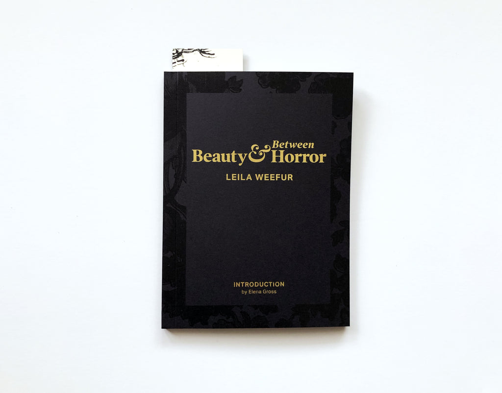 Leila Weefur: Between Beauty & Horror