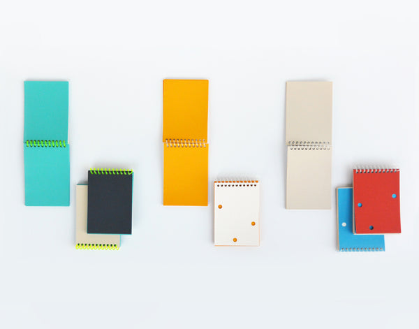 Sming Sming Notebook - S/S18 Mini