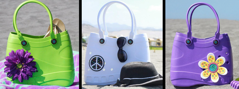 Image of Pool Tote & Beach Bag