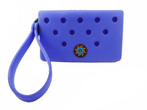 Optari - Crossbody Plus - Blue