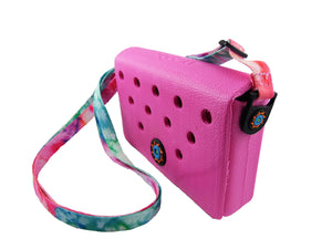 Optari - Crossbody Plus - Pink