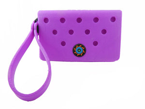 Optari - Crossbody Plus - Purple