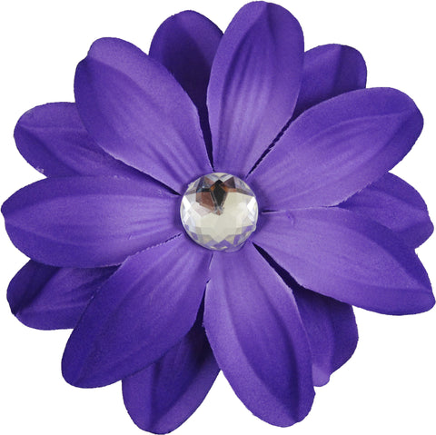 Fobbz, Bling Flower - Purple