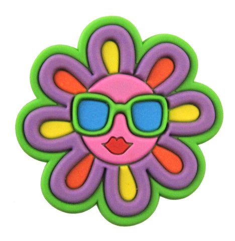 Optari - Mini Fobbz - Cool Flower