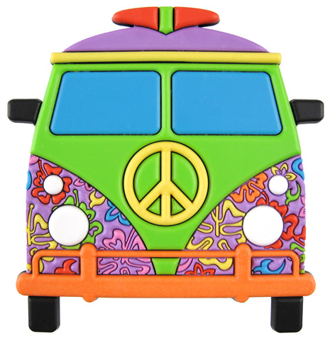 Optari - Fobbz - Peace Bus