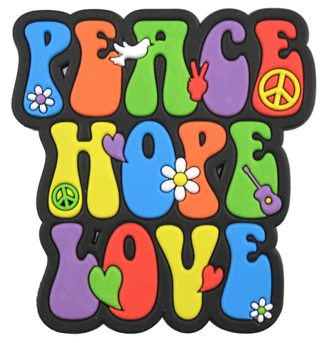 Optari - Fobbz - Peace Hope Love