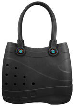 Optari - Sol Tote - Black, Large