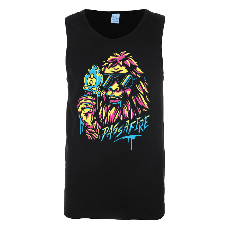 Men's Sasquatch Tank
