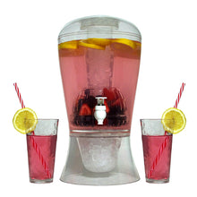 Infused Beverage Dispenser