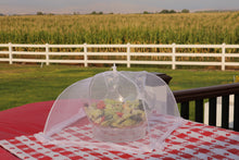 (4 pack) Food Tent Covers