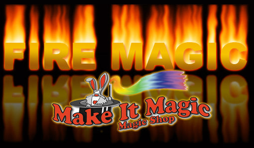 Fire Magic