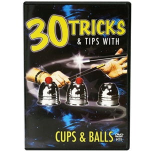 30 Tricks & Tips with Cups and Balls.jpg