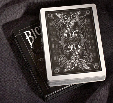 Bicycle Guardians Deck 1