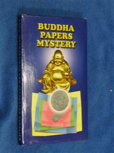 Buddha Papers Mystery one thing changes to another!
