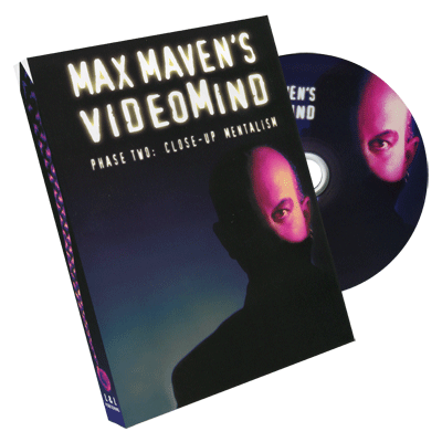 Max Maven Video Mind- #2