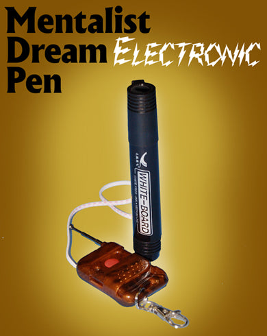 Mentalist Dream Pen - Electronic