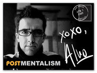 Postmentalism 2017 by Alvo Stockman