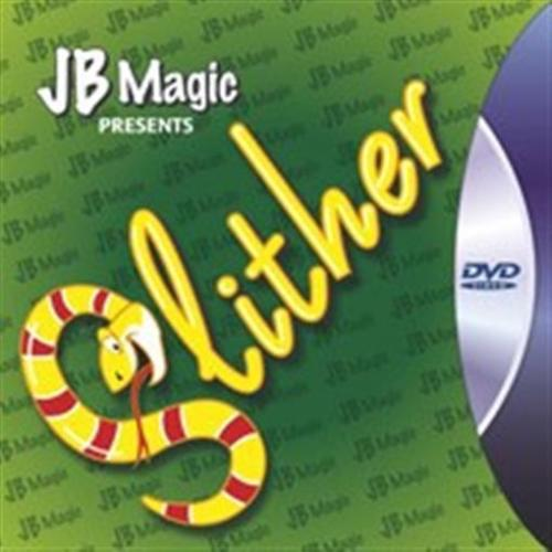 Slither w/ DVD