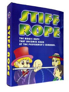 Stiff Rope in a box