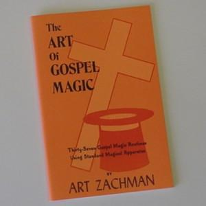 THE ART OF GOSPEL MAGIC