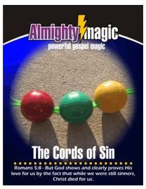 The Cords of Sin Gospel Magic