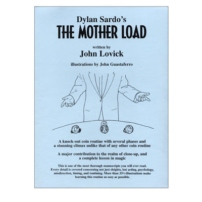 The Mother Load Book