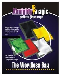 The Wordless Bag Gospel Magic