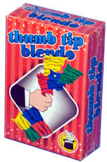 ThumbTip Blendo Close-up Blendo!