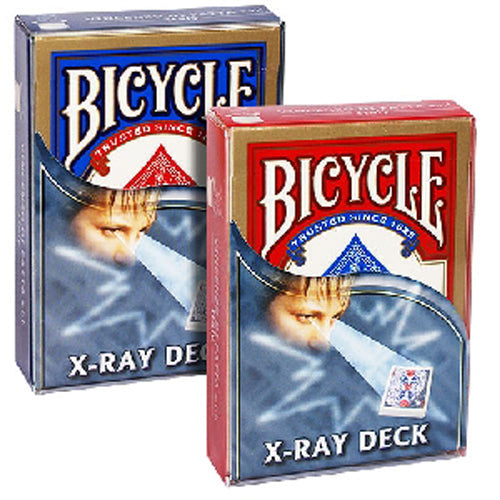 X Ray Deck - Bicycle
