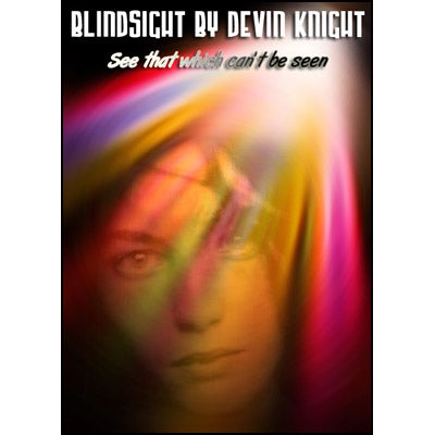 Blindsight by Devin Knight