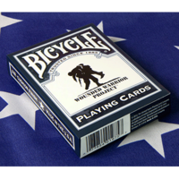 Bicycle Wounded Warrior Deck by US Playing Card