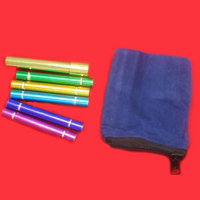 Color Divination Rods