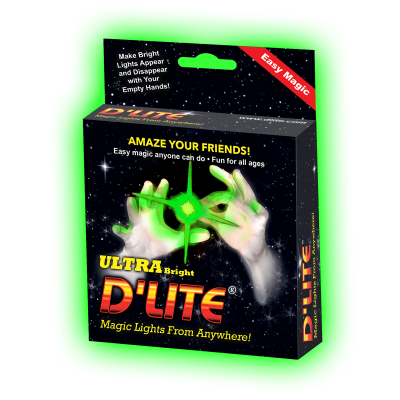 D'Lite Ultra Bright Dlite or Dlight