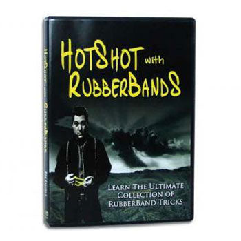 HotShot - The Ultimate Collection Rubberband Magic
