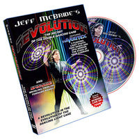 Revolution by Jeff McBride - DVD