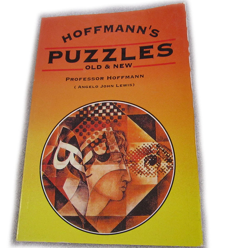 Hoffmans Puzzles Old and New