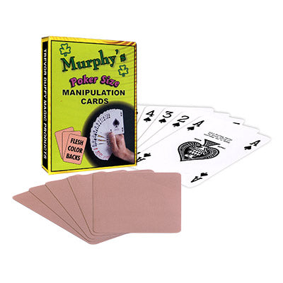 Manipulation Cards