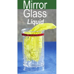 Mirror Glass Liquid