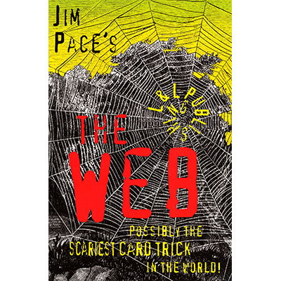 The Web by Jim Pace