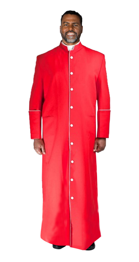 Clergy Cassock Robe Colored - Trinity Robes