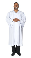Baptismal Robe White - Trinity Robes