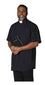 Clergy Shirt Tab Collar Short Sleeves Cotton Blend - Trinity Robes