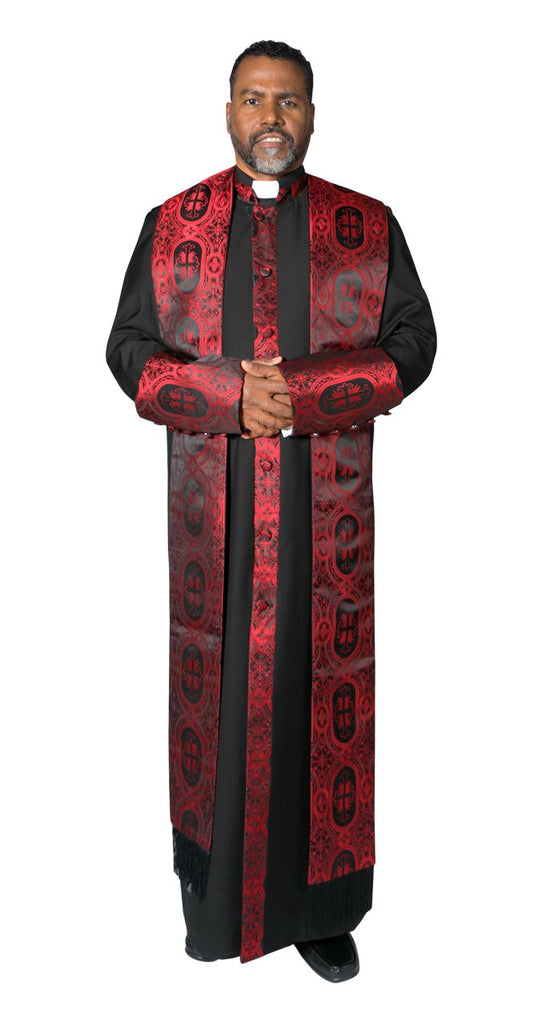 Cadillac Clergy Stole - Trinity Robes